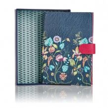 Harlequin Quintessence Travel Wallet